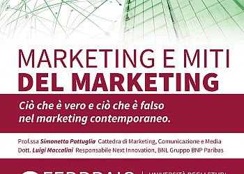 Marketing e miti del marketing