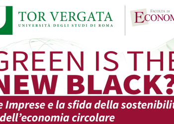 Green is the New Black?