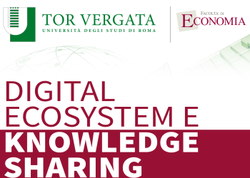 Digital Ecosystem e Knowledge sharing